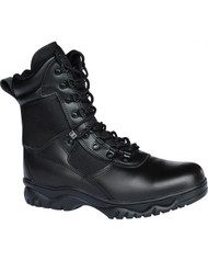 SWAT Patrol Boots Half Leather Half Cordura for army cadets Military ect