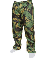 Kom tex DPM Trousers in uk woodland camo