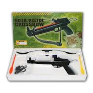 Pistol Crossbow Plastic 50lb Draw
