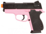 Smith & wesson chiefs special 45 in pink Finish