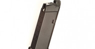 WE Spare magazine for glock g17 and g18 gas Pistols