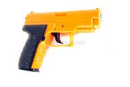 HFC HA183B spring Pistol in orange