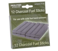 Charcoal Fuel Sticks for charocal hand warmer