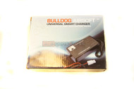 bulldog air soft universal smart charger 6v-12v ni-mh/ni-cd  uk mains