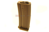 mag for Well Metal AEG R4 MP7 electric Rifle