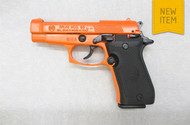 BRUNI MOD 85 Blank Gun Starting Pistol