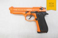 BRUNI MOD 92 Blank gun Starting Pistol