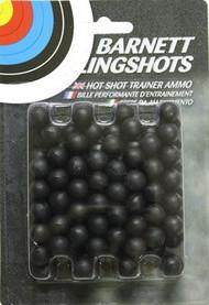 Barnett Steal Plastic Target Ammo