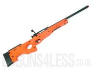 Double Eagle M57 Sniper Airsoft Gun L96A1 Replica