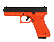 HFC HA 117 Spring Pistol In Orange