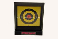 HFC Square Sticking Target 7 inch