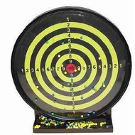 HFC Sticking Target 12 Inches
