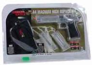 Desert Eagle .44 Magnum Inc Holster & 2 Mags