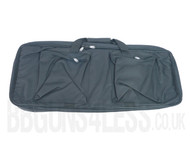 SRC Sub Machine Gun BB Gun Bag 68CM