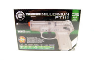 Taurus Millennnium PT111 BB pistol