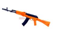 Well D74 AK74 Replica AEG Full Auto BB Gun