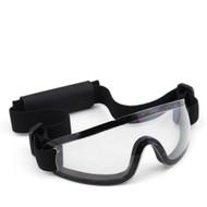 BV Tactical Adjustable Tactical Goggles Limpid