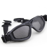 BV Tactical Shooting Goggles BANT (FAST Helmet Adapted Version) Black