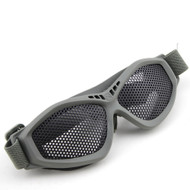 BV Tactical Shooting Goggles BANT (FAST Helmet Adapted Version) Grey
