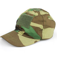 BV Tactical Hat V3 Woodland