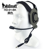 zBowman Elite II Headset OD