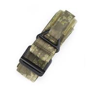 CORDURA Material Belt A-tacs