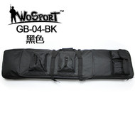 120CM GUN BAG BK
