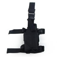 Tactical Holster Black
