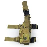Tactical Holster Multicam