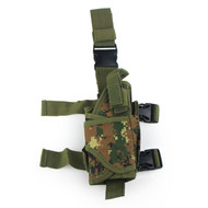 Tactical Holster D-Woodland