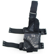 Tactical Holster Typhon