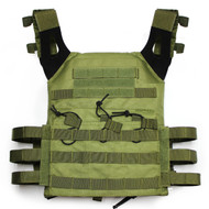 JPC Tactical Vest OD