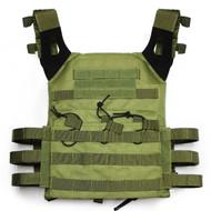 JPC Tactical Vest OD
