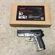 Blackviper Sig P2340 Electric Blowback Pistol