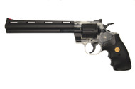 Blackviper Spring Revolver with Long Barrel