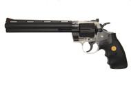 Blackviper Spring Revolver with Long Barrel