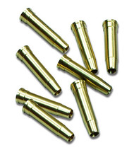 6 x UHC Brass Metal Shells For UHC Gas Revolvers