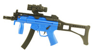 Well D97 MP5K replica