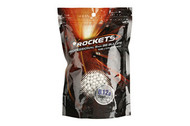Rockets Professional 0.12g x 2000 BB Pellets in Bag