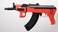 SRC Full Metal AK47 Beta Spetsnaz AEG Airsoft Rifle