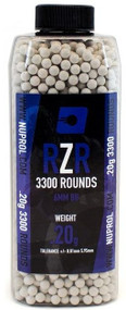 Nuprol RZR bb pellets 3300 x 0.20g
