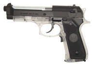 Blackviper M92F Electric Blowback Pistol