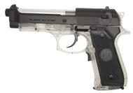Blackviper M92F Electric Blowback Pistol