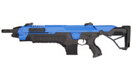 CSI S.T.A.R. XR-5 Advanced Battle Rifle in Blue (FG-1501-bl)