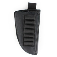 Wo Sport Tactical Rifle Stock Cheek Rest in Black