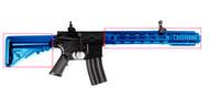 Cyma CM518 M4 SIA Custom in Blue