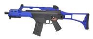 Cyma CM011 Automatic G36C Replica in Blue