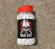 Bad Ass BB Pellets  2000 X 0.20G Pot