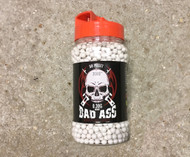 Bad Ass BB Pellets  2000 X 0.30G Pot