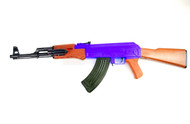 Cyma P47 Replica AK47 bb gun Rifle in Blue